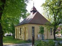 Unsere Dorfkirche